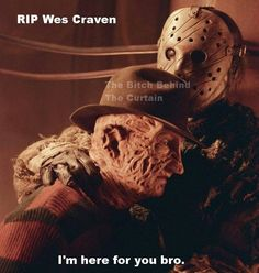 horror-movie-confessions: Am I the only one who ships Freddy. Horror Movies Funny, Horror Movie Characters, Scary Movies, Creepypasta, Slasher Movies, Horror Icons, Best Horrors, Freddy Krueger, Elm Street