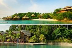 3-Days/2-Nights at Pearl Farm on Samal Island with Breakfasts and Transfers for P5399 instead of P8500 per Person