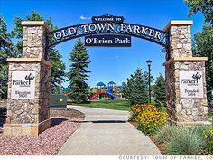 Money.com listed Parker, CO as the #12 Best Place to Live in 2013!