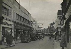 Chatham Kent, Gillingham, Primark, Old Photos, Childhood Memories, British, England, Street View, History
