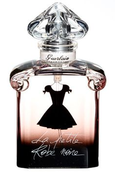 Find Your Perfect Scent - If You're Classic & Elegant - Guerlain La Petite Robe Noire http://astore.amazon.com/loveamazworl-20/search?node=140&keywords=perfume%20women&page=1