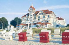 Ferienwohnungen im Meeresblick in Kühlungsborn | FeWo-direkt