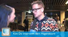 [Video] @KimDoNl van @AtMostTV interviewt Bert Hagendoorn over online marketing #HOM3 Marketing Communications, Online Marketing, Cases, Training, Videos, Work Outs, Excercise, Onderwijs, Race Training