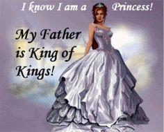 Princess Of The King Jesus | princess-daughter-of-the-king.jpg
