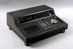 Technics SL-P 1200