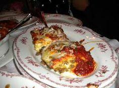 Maggiano's Restaurant Copycat Recipes: Lasagna