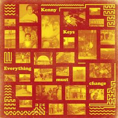 Everything Must Change cover art