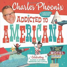 Addicted to americana so cute! from Advicesisters.com holiday book gift guide https://www.advicesisters.com/2017-holiday-gift-guide-7-exciting-books-give-