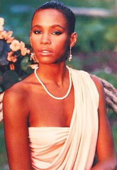 one of the greatest voices of our generation. i'll always love you whitney. #rip