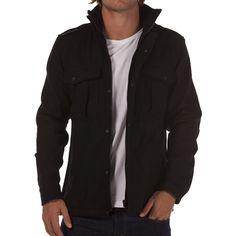 Industrie The Hartnett Jacket