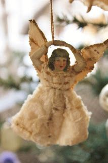 Angels we have heard on high . Antique Christmas Ornaments, Christmas Paper, 1st Christmas, Christmas Items, Christmas Angels, Christmas Snowman, Christmas Holidays, Christmas Crafts, Christmas Decorations