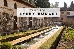 Trips for Every Budget - Land Of Marvels