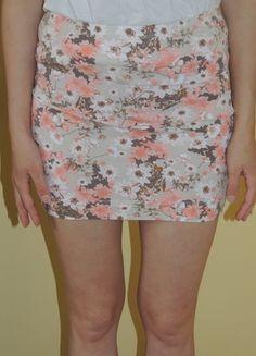 Kup mój przedmiot na #Vinted http://www.vinted.pl/kobiety/spodnice/9711532-spodniczka-w-kwiatki-pieces
