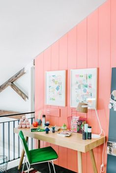 Peach Decor Inspirat