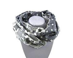 Kinder-Loop Schlauchschal STERNE/PUNKTE weiß-grau - 100% Baumwolle - bettina bruder® bettina bruder http://www.amazon.de/dp/B01EAYIOUO/ref=cm_sw_r_pi_dp_0ytexb038EW90