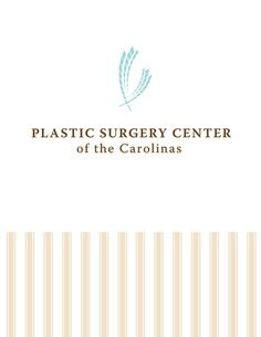 Plastic Surgery Center of the Carolinas LOGO by Sak