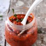 Salsa de tomate ~ Tomate frito ~ Spanish Tomato Sauce