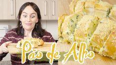Pão de Alho com Queijo | Cook'n Enjoy #206