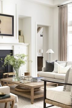 Worldly Gray, Home Office Space, Shop Interiors, Cabinet Colors, Dining Table Chairs, Design Firms, Modern Classic, Beautiful Homes, Interior Design