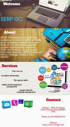 Looking for affordable and best SEO packages? Visit SERP GO. Our packages are designed to work, and at budget for any business size. You can contact us here on - for more info. Marketing Program, Content Marketing Strategy, Online Marketing, Seo Pricing, Seo Help, Seo Packages, Best Seo Services, Business Goals