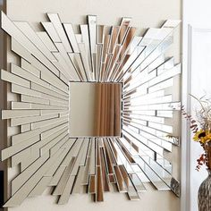 5 Dumbfounding Useful Tips: Wooden Wall Mirror Bath round wall mirror love.Round Wall Mirror Entry Ways hanging wall mirror antiques. Tall Wall Mirrors, Oversized Wall Mirrors, Wall Mirrors Entryway, Silver Wall Mirror, Lighted Wall Mirror, Rustic Wall Mirrors, Round Wall Mirror, Mirror Vanity, Mirror Bedroom