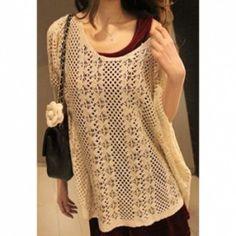 Suéteres tejidos de moda 4