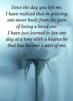 Forever broken