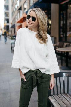 Cozy Athleisure Outfit Idea   Winter Loungewear