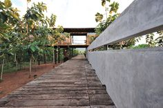 Galería de Refugio de vacaciones Matale / Thisara Thanapathy Associates - 1
