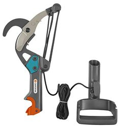 GARDENA 298 Combi System Bypass Branch Pruner -- Details can be found by clicking on the image.