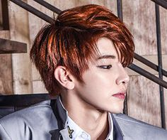 """24K's Sungoh""""Super Fly"""" promotional picture."""