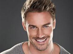My Jesse Ward. Beautiful Eyes, Gorgeous Men, Beautiful People, Male Face, Male Body, Jesse Ward, Christian Grey, Good Looking Men, Moustache