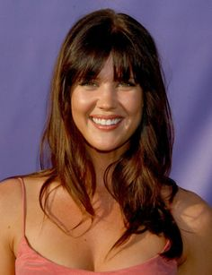 Sarah Lancaster - Mrs. Mercer. Episode: Precious Metal, season 3