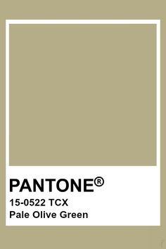 Pantone Swatches, Color Swatches, Pantone Tcx, Pantone Colour Palettes, Pantone Color, Pantone Green Colors, Earthy Color Palette, Colour Pallette, Olives