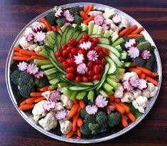 Veggie tray idea  http://pplisforyou.wix.com/ffc#!catering
