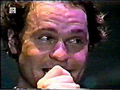The Tragically Hip - Pigeon Camera 1993