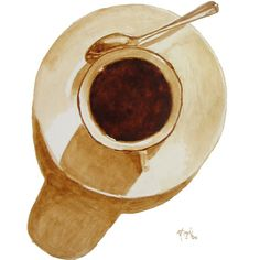 Coffee Art® by Angel & Andy