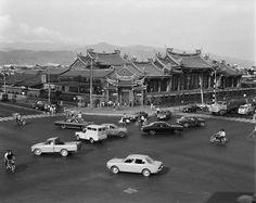 unknown | 台北行天宮, 1972