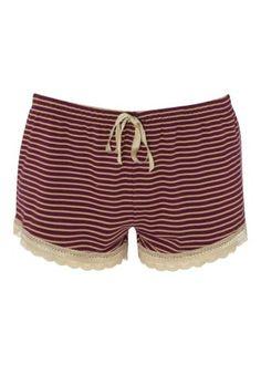 Matalan PJ shorts Wednesday Wishes, Pj Shorts, Matalan, Diy Clothes, Fashion, Diy Clothing, Moda, Fashion Styles, Clothes Crafts