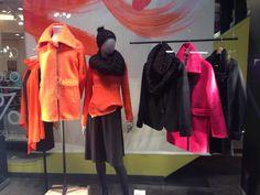 Window shopping at @promod in Milan
