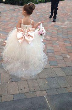 Flower girl bevy of beautiful babies pinterest flower girls 18 cutest flower girl ideas for your wedding day mightylinksfo