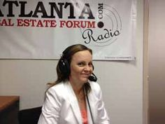 Jennifer Landers and Phil Sherer are this week's guests on Atlanta Real Estate Forum Radio. Make sure to tune it to find out more about what is going on at Sterling on the Lake and the latest in lighting trends.