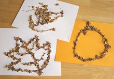 Growing In His Glory: 10 Fun Fall Crafts for Toddlers