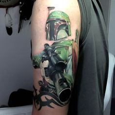 thievinggenius: Tattoo done by Dean Lawton. @dean_lawton_tattooist