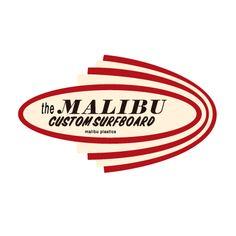 Malibu Custom Surfboards: 60' Pacific Coast Highway, Ca.