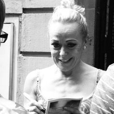 Tracie Bennett-Perfection as Judy in End Of The Rainbow