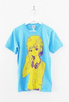 SUMMERBOY T-Shirt – OMOCAT