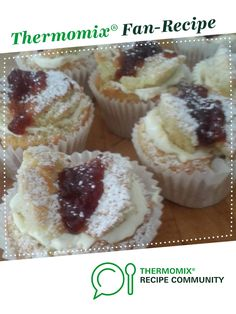 Recipe Butterfly Cupcakes by AmyCarruthers, learn to make this recipe easily in your kitchen machine and discover other Thermomix recipes in Baking - sweet. Food N, Food And Drink, Sweet Recipes, Cake Recipes, Butterfly Cupcakes, Recipe Community, Food Cakes, Recipes Dinner, Cake Cookies