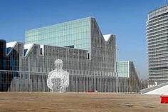 Resultado de imagen de pabellon de congresos de zaragoza