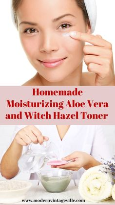 Homemade face toners can be easily made at home with very common ingredients. They are natural, organic and target any skin issue you have. Homemade Face Toner, Toner For Face, Skin Toner, Homemade Skin Care, Diy Skin Care, Homemade Beauty, Natural Toner, Natural Skin Care, Natural Glow